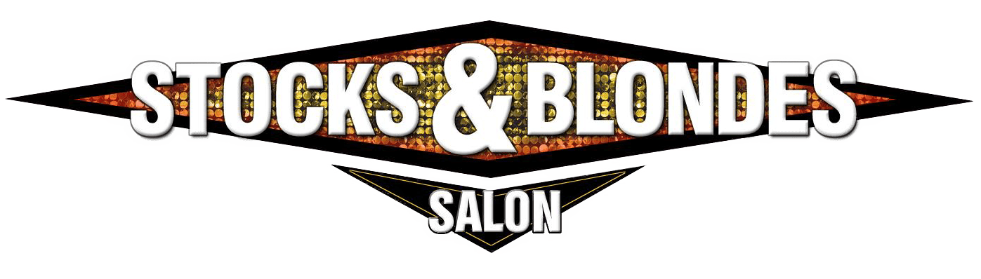 Stocks & Blondes Salon